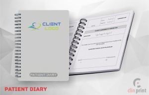 Patient Diary