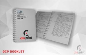 GCP Booklets