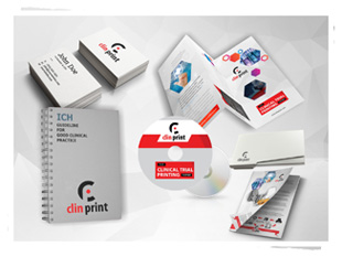 Clinprint For your company